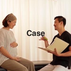 産後,妊娠中,症例